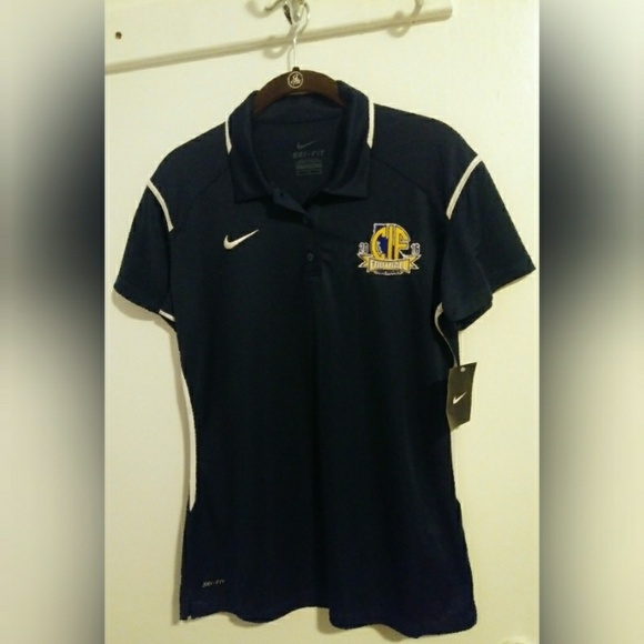 f45d97fcfbb8 Nike Women s Polo Shirt